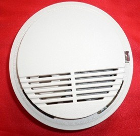 Wireless Smoke Detector/Sensor for Alarm System (TA-WS8) pictures & photos