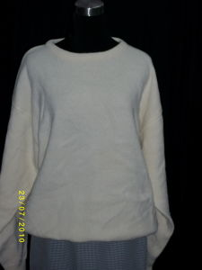 Pullover Sweater (MML-N-010)