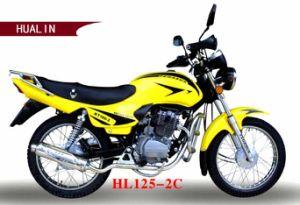125cc Motorcycle (HL125-2C)