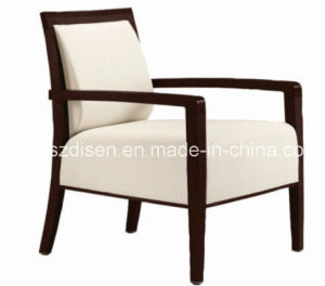 Elegant Hotel Sofa / Lobby Chair (DS-H209) pictures & photos