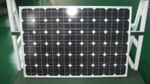 Monocrystalline Solar Panel (CNSDPV-130(S)) pictures & photos