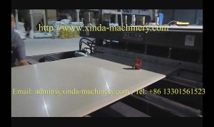 PVC Free Foam Board Making Machine