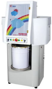 Automatic Paint Dispenser with 16 Canisters (HT-10A) pictures & photos