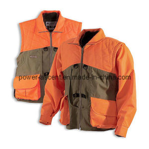 Top-Quality Customed Padding Working Reflective Safety Jacket/Vests (WJMJ-0233) pictures & photos