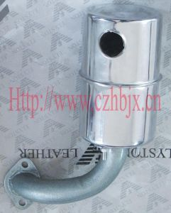Diesel Engine Muffler (R175 (180))