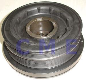 Damper Pulley Used on BMW E46, E60, E61, E70, E71, E83, E90, E92