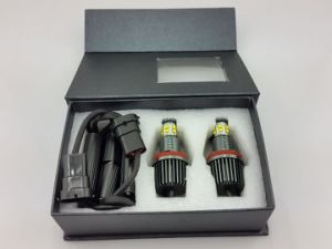 High Power Angle Eyes E92 H8 LED Marker Bulbs 60W pictures & photos