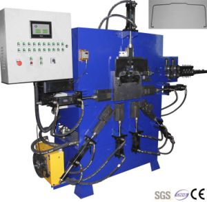 Bucket Handle Making Machine with East-West Type pictures & photos