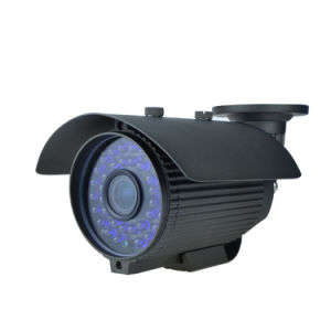 800 Tvl Horisontal Resolution Waterproof Camera for Outdoor pictures & photos