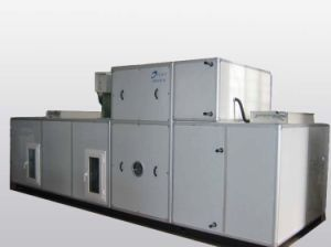 Combined Industrial Dehumidifier (ZCB-15000)