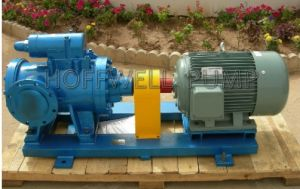 CE Approved 3G Triple Screw Pump pictures & photos