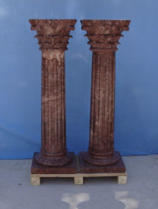 Marble Column (CLN316) pictures & photos
