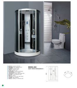 Shower Room (KML-824)