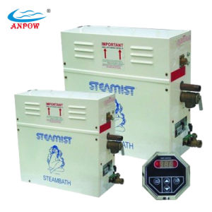 Steam Sauna Control Panel Steam Generator