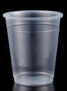 8 Oz (230ml) Cup PP Clear (C087685) pictures & photos