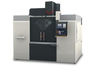 Vertical Machining Center CNC Machine pictures & photos