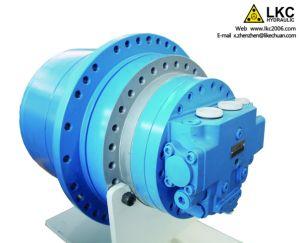 Komatsu Series Hydraulic Motor for 4t~5t Mini Track Digger pictures & photos