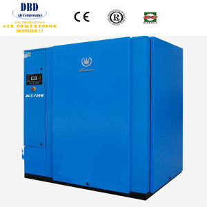 90kw Oil-Less Screw Air Compressor (BLT-120A/W)