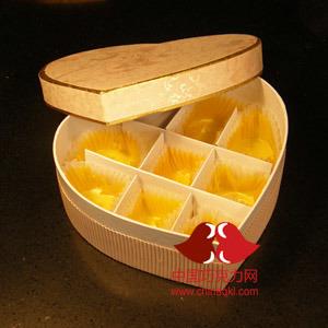 Paper Chocolate Box/Chocolate Packing /Chocolate