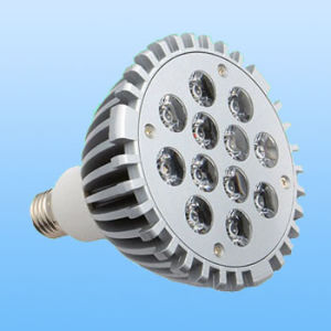 Long Life Dimmable 12*3W PAR38 LED Bulb pictures & photos