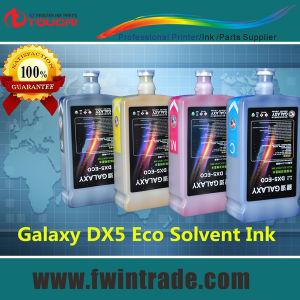 RoHS Standard Dx5 Printhead Eco Solvent Ink Suitable for Mimaki Jv5-130 / Jv5-130s /Jv5-160/Jv5-160s/Jv5-250/Jv5-260s/Jv5-320/Jv5-320