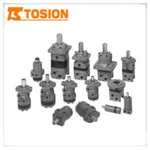 Oil Foundry Port Machinery Hydraulic Motor Danfoss/Eaton/White/M+S Orbit Motor/Gerotor Motor pictures & photos