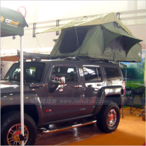 Car Roof Top Tent, Car Camping Tent with Side Awning pictures & photos