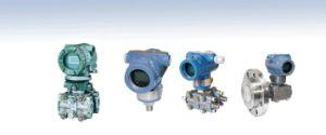 Pressure Transmitter (TG3051)