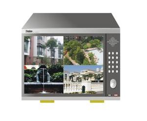 Digital Video Recorders With Monitor (SV-D604P)