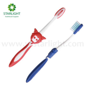 Carton Toothbrush for Children pictures & photos