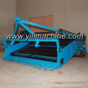 Farm Use Sweet Potato Harvester, Potato Harvesting Machine pictures & photos