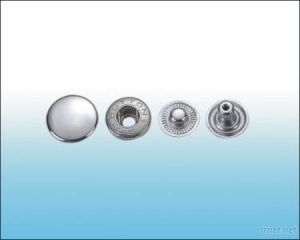 15mm Cap + 13mm Socket, Snap Buttons, Metal Buttons, Prong Snap Buttons pictures & photos