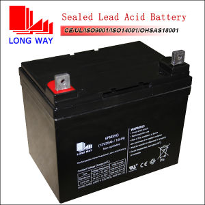 VRLA Regulated Lead Acid Battery Battery pictures & photos