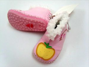 Baby Shoes (B008-1)