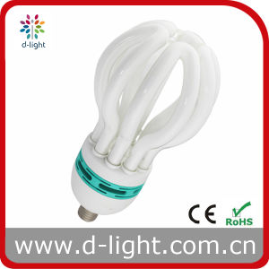 105W High Power Lotus CFL/ESL (5U T6)