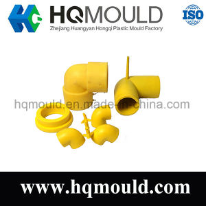 PP PVC PE PPR Plastic Injection Pipe Fitting Mould pictures & photos