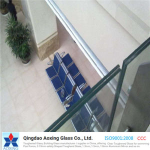 Clear or Colored Safety Laminated Glass pictures & photos
