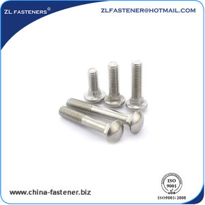 High Quality Carriage Bolt DIN603 on Sale