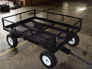 ... High Quality Heavy Duty Garden Cart
