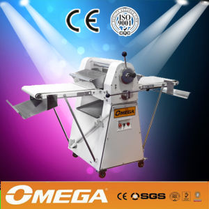 Hot Sale Stainless Steel Electric Pizza Dough Sheeter, Pizza Dough Roller for Bakery with Automatic pictures & photos