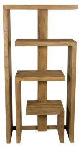 Wood Stand Rack Caninet Showcase for Display pictures & photos