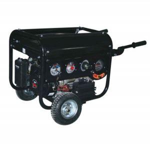 Gasoline Portable Generator (2kw, 2.5kw, 2.8kw)