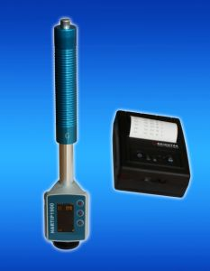 Casting Steel Hardness Tester (Hartip1900) Which Can Be Equipped with Blue Tooth Microprinter pictures & photos