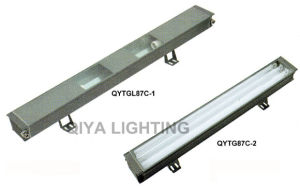 Fluorescent Lamp (QYTGL87C) pictures & photos