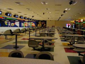 Bowling Seats - 7