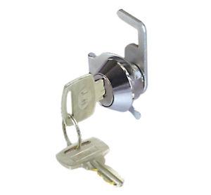 Zinc Cam Lock Disc Light-Duty Lock, Cam Lock, Mailbox Lock Al-9960 pictures & photos