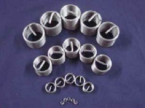 Stainless Steel Thread Coil Inserts M2