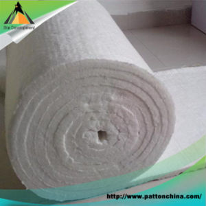 1260 Degree Heat Insulation Ceramic Fiber Blanket pictures & photos
