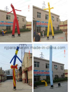 Inflatable Sky Dancer for Advertisement
