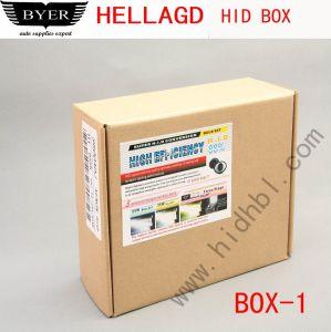 HID Xenon Box 01